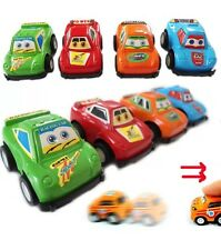 48x PULL BACK CARS BIRTHDAY PARTY LOOT BAG TOY FILLERS FAST DESPATCH UK