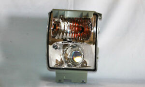 Frt Turn Signal TYC 19-5852-00