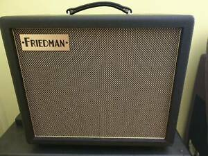 Friedman Runt 20 Combo Guitar Amplifier