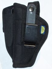 Walther SP-22; P-99 Pro-Tech Holster