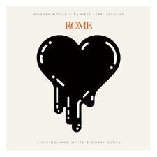 Danger Mouse & Daniele Luppi - Rome CD NEU OVP