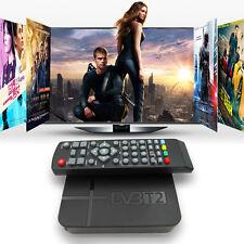 Full HD 1080P K2 DVB-T2 Digital Video Terrestrial MPEG4 PVR Receiver STB TV NEW