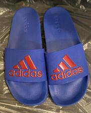 Adidas Adilette Cloudfoam Comfort Mens Sz 10 Slides Slippers. $20 Each.