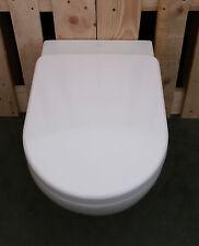Villeroy & Boch Wand Tiefspül WC weiß ohne WC- Sitz