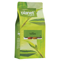 Planet Organic Organic Turmeric 1kg Sauces & Seasonings