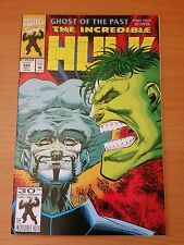 The Incredible Hulk #398 ~ VERY FINE - NEAR MINT NM ~ 1992 MARVEL COMICS