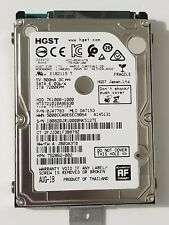 "HGST 1TB 2.5"" Internal Laptop HDD Hard Drive 7200RPM SATA 6.0Gbs HTS721010A9E630"