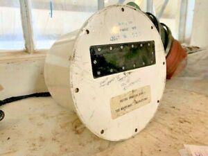 Silberkraft One Shot Battery without Generator 5x20 PAB12 6135-12-197-1908