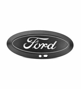 Putco 92801 Luminix LED Ford Grille Emblem Fits 17-19 Ford F-250/350 Super Duty