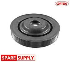 BELT PULLEY, CRANKSHAFT FOR CITROËN FORD PEUGEOT CORTECO 80004382