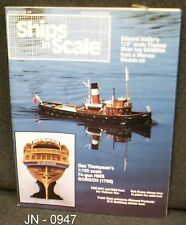 Ships In Scale - July / August 1988 - Volume 5 #30