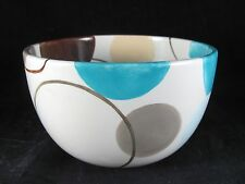 "Tabletops Coffee Lounge Bowl, 5-7/8"", all purpose, cereal, soup, 2 available"