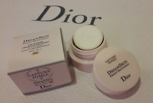 Dior Capture Totale Dreamskin Perfect Skin Cushion 020 Puff Miniature 4g NIB