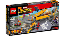 Lego 76067 - LEGO Marvel Super Heroes Tanker Truck Takedown brand new in box
