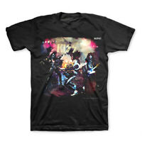 KISS T-Shirt Alive I (1) Album Cover Tee New Authentic Rock Tee S-2XL