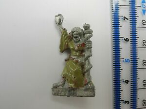 WITCH Metal C02 Wizards Mysella the Hag Empire Army Warhammer Citadel 1980s 14
