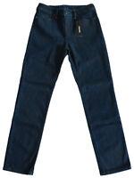 Diesel Damen Straight Fit Boyfriend Jeans Hose | Reen | W27 L32
