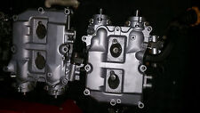 SUBARU WRX STI FORESTER XT LGT EJ257 B25 FULLY REBUILT HEADS WITH GSC VALVE SEAL