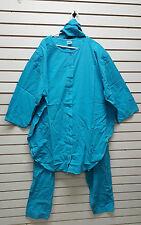African Mens/Womans Clothing/Dashiki Unisex 3pc Pant Set C9LAC423 BLOW OUT SALE