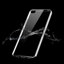 Silicone Clear Transparent TPU Ultrathin Soft Case Cover For Xiaomi Mi5 GT