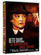War es wirklich Mord ? - Bette Davis- The Nanny - DVD Neu