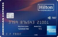 Up to 150k POINTS - AMEX Hilton Honors ANY CARD + $20 From Me
