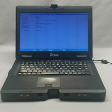 New listing Getac S400 i7-4610 Touchscreen - For Parts - 065