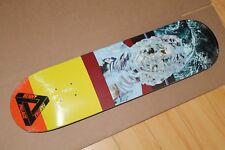 PALACE Skateboard Benny Fairfax Model Deck Rare NOS Limited 8.125 - NEW SEALED