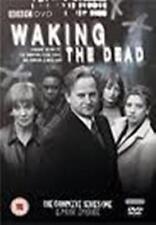 Waking the Dead Series 1 Season New DVD Region 4