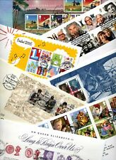 2015 FDCs - COMMEMORATIVE and DEFINITIVE FIRST DAY COVERS - Cheaper