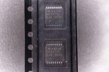 Max4700Eae+ Maxim Dual Spst Analog Switch 1:1 Multiplexer 1.25 Ohm 16 Pin Ssop