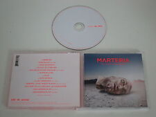 MARTERIA/ZUM GLÜCK IN DIE ZUKUNFT(FOUR FOR 88697880702) CD ALBUM