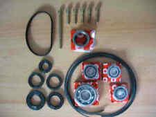 G60 g40 Revision Kit apex strips GATES Öldichtungen -/G-Lader Golf mk2 GTI Ladegerät