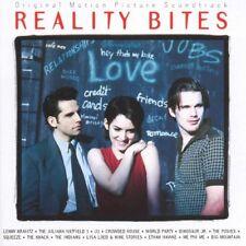 Original Soundtrack : Reality Bites Ost CD (1996)