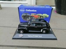 VOLVO COLLECTION 1/43 DIECAST VOLVO  PV 800 Taxi  Mint  BOXED
