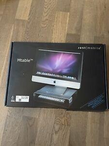 Just Mobile Mtable für MacBook iMac TOP