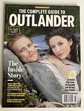 Hollywood Story THE COMPLETE GUIDE TO OUTLANDER Magazine Season 5 S5