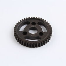 44T Mod1 Hardened Steel Spur Gear Quantity=1 PC
