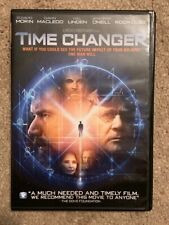 TIME CHANGER Christiano Film Group / DVD