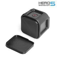 Protezione lenti per GoPro Go Pro Hero 5 session LENS CAP Protector Copertura Cappuccio