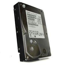 HP Hitachi 644126-001 3.5 SATA 2TB 64MB 7200RPM Hard Disk Drive  HDS723020BLA642