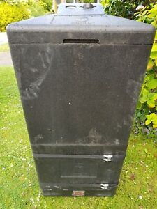 HOTBIN Compost Bin (200ltr) Home Composter Used Cleaned VGC No reserve