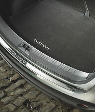 Nissan Genuine Textile Luggage Cargo Boot Trunk Mat Liner Tailored KE840JD181