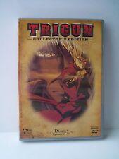 TRIGUN Collector's Edition - DISCO 4 - episodi 13-15 [dvd]
