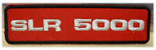 Torana LX SLR5000 Embroided Patch