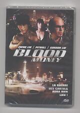NEUF DVD BLOOD MONEY FILM ACTION THRILLER SOUS BLISTER ZHENG LIU PITBULL GORDON