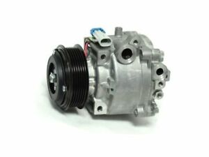 For 2013-2018 Chevrolet Sonic A/C Compressor 27647XF 2014 2015 2016 2017