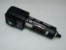 NORGREN F72G-3AS-001 EXCELON 72 GENERAL PURPOSE FILTER