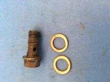HONDA 05-08 TRX500 Foreman FRONT  Brake Master Cylinder Rebuild Kit