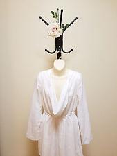 ✿♡ 'Street Heart' Womens Dress Size 12 (White Elegant Skater Style)  ♡✿